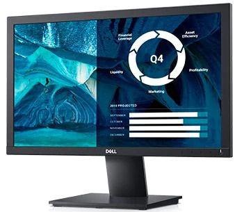 """Monitors Dell E2020H, 19.5"""", 5 ms"""
