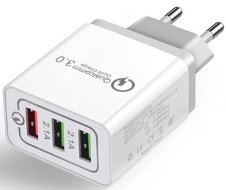Wozinsky Quick Charge 3.0 Fast Wall Charger 30W