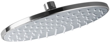 Vento Shower Head Grey 228mm