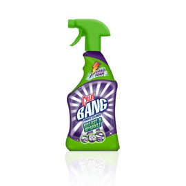 CLEANER tauku Cīlītis BANG GREASE & Ugun (CILLITBANG)