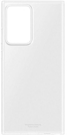 Samsung LED Back Case For Samsung Galaxy Note 20 Ultra Transparent