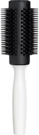 Tangle Teezer Blow Styling Round Large Brush Black White