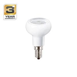 SPULDZE LED R50 5W E14 WW 36D DIM 320LM (STANDART)
