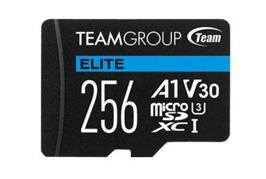 Team Group Elite A1 microSDXC 256GB UHS-I