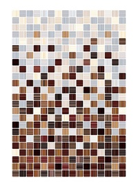 Keramin Wall Tiles Glamour 3C 275x400mm