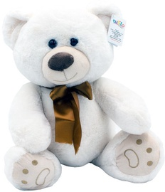 Axiom Plush Teddy Bear Janek White 36cm