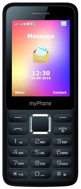 MyPhone 6310 Dual Black