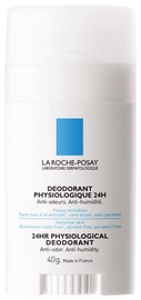 La Roche Posay 24h Physiological Deodorant Stick 40g