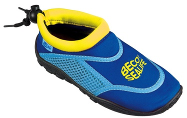 Beco Kids Swimming Shoes Sealife 900236 Blue 30/31