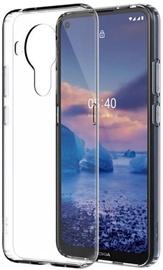 Futrālis Nokia, caurspīdīga