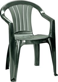 Keter Sicilia Garden Chair Green