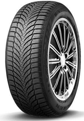 Ziemas riepa Nexen Tire WinGuard SnowG WH2, 225/50 R17 98 V C B 72