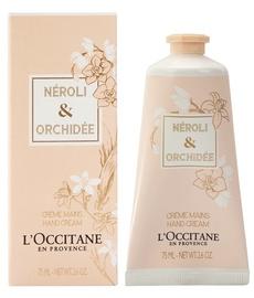 Крем для рук L´Occitane Neroli & Orchidee, 75 мл