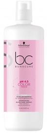 Schwarzkopf Bonacure pH 4.5 Color Freeze Silver Micellar Shampoo 1000ml