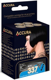 Accura Ink Cartridge HP No.337 18ml Black