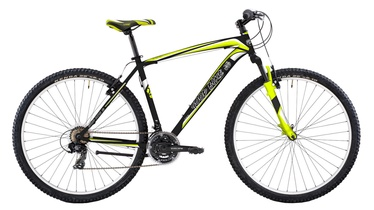 "Bottari Good Bike 77207 MTB 51cm 29"" Black Yellow"