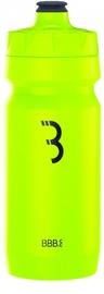 BBB Cycling AutoTank BWB-11 550ml Neon Yellow