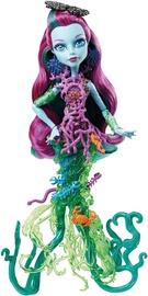 Mattel Monster High Great Scarrier Reef Posea DHB48