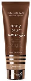 Vita Liberata Body Blur Sunless Glow 100ml Latte Light
