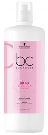 Matu kondicionieris Schwarzkopf BC Bonacure pH 4.5 Color Freeze Conditioner, 1000 ml
