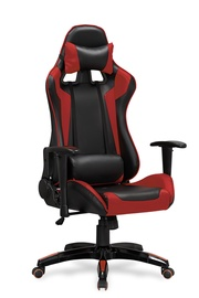 Halmar Defender Office Chair Black/Red