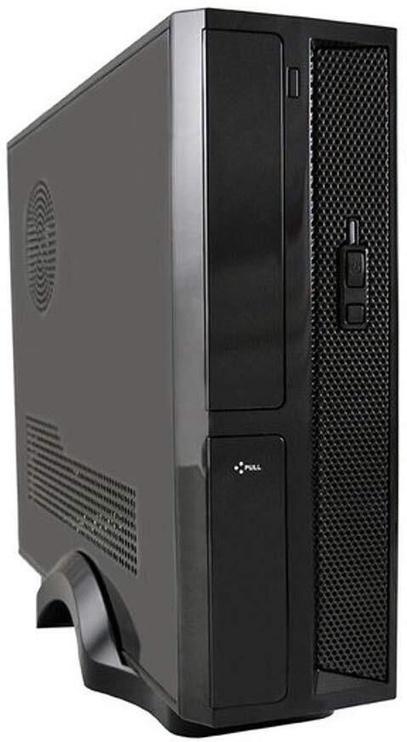 LC-Power LC-1401mi mATX Micro Tower Black