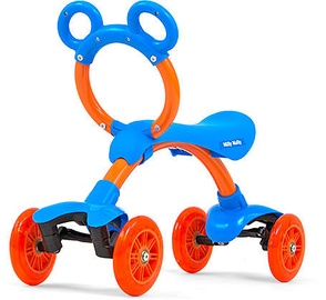 Milly Mally Orion Flash Ride On Blue Orange