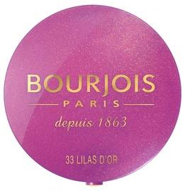 Vaigu ēnas BOURJOIS Paris 33, 2.5 g
