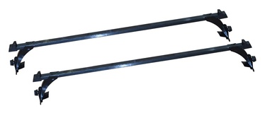 SN Universal Car Roof Bars 116cm