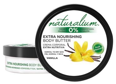 Naturalium Vanilla Body Butter 200ml