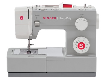 Швейная машина Singer 4411, электомеханическая швейная машина