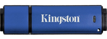 USB atmiņas kartes Kingston DataTraveler Vault Privacy, USB 3.0, 4 GB