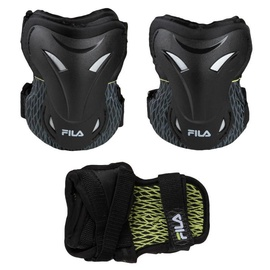 Fila Adult FP Gears Safety Set Black XL