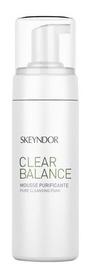 Attīrošas sejas putas Skeyndor Clear Balance Pure, 150 ml