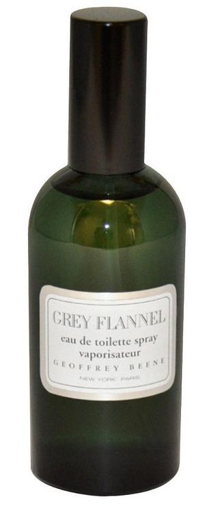 Духи Geoffrey Beene Grey Flannel 120ml EDT