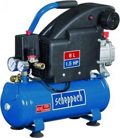 Scheppach HC 08 Compressor