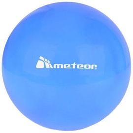 Meteor Funny Rubber Ball 20cm Blue