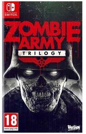 Nintendo Switch spēle Zombie Army Trilogy SWITCH