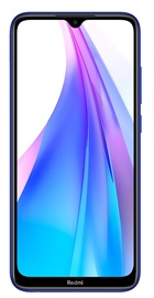 Smartphone Xiaomi Note 8T 64GB Blue