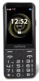 MyPhone Halo Q Dual Black