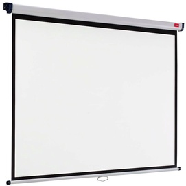 Экран для проектора Nobo, 4:3 (поврежденная упаковка)