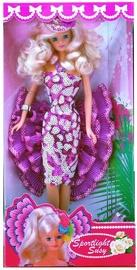 Susy Sportlight Doll 1031