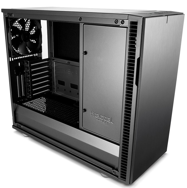 Fractal Design Case Define R6 USB-C Gunmetal