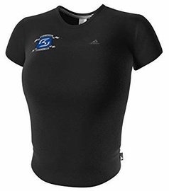 Adidas SK Gaming Team Girls Top Black M