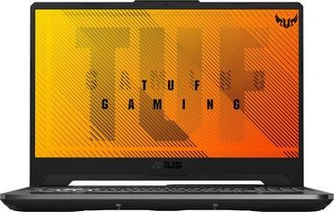 Ноутбук Asus FX TUF Gaming FX506LI-HN039 Intel® Core™ i5, 8GB/4512GB, 15.6″ (поврежденная упаковка)