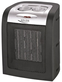 Elektriskais sildītājs Adler AD 7702, 1.5 kW