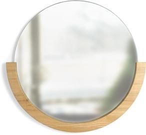 Spogulis Umbra Mira, stiprināms, 56x53 cm