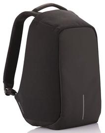 Рюкзак XD Design Bobby XL Anti-Theft Backpack Black, черный, 15 л