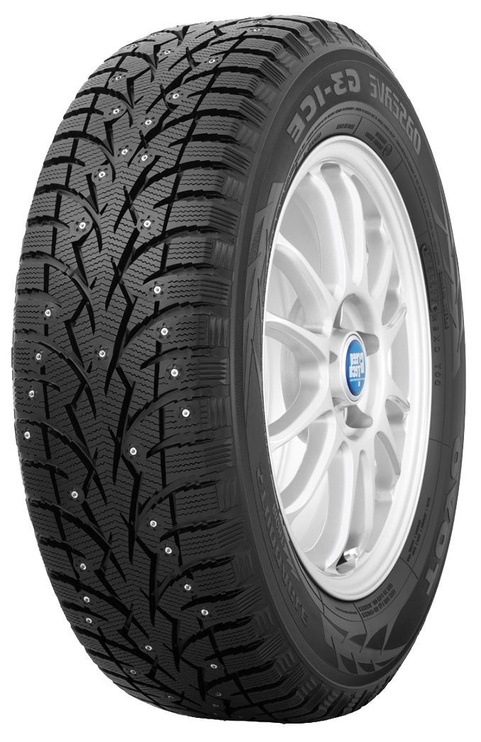 Зимняя шина Toyo Tires G3 Ice Studded, 225/60 Р17 103 T XL