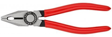 Knipex 03 01 180 Combination Pliers 180mm